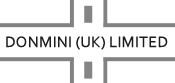 Donmini Movement Joints Logo