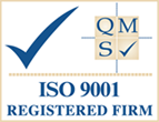 Donmini UK Limited - ISO 9001 Registered